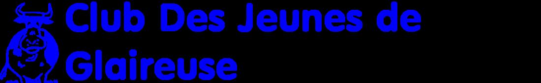 Club des Jeunes de Glaireuse